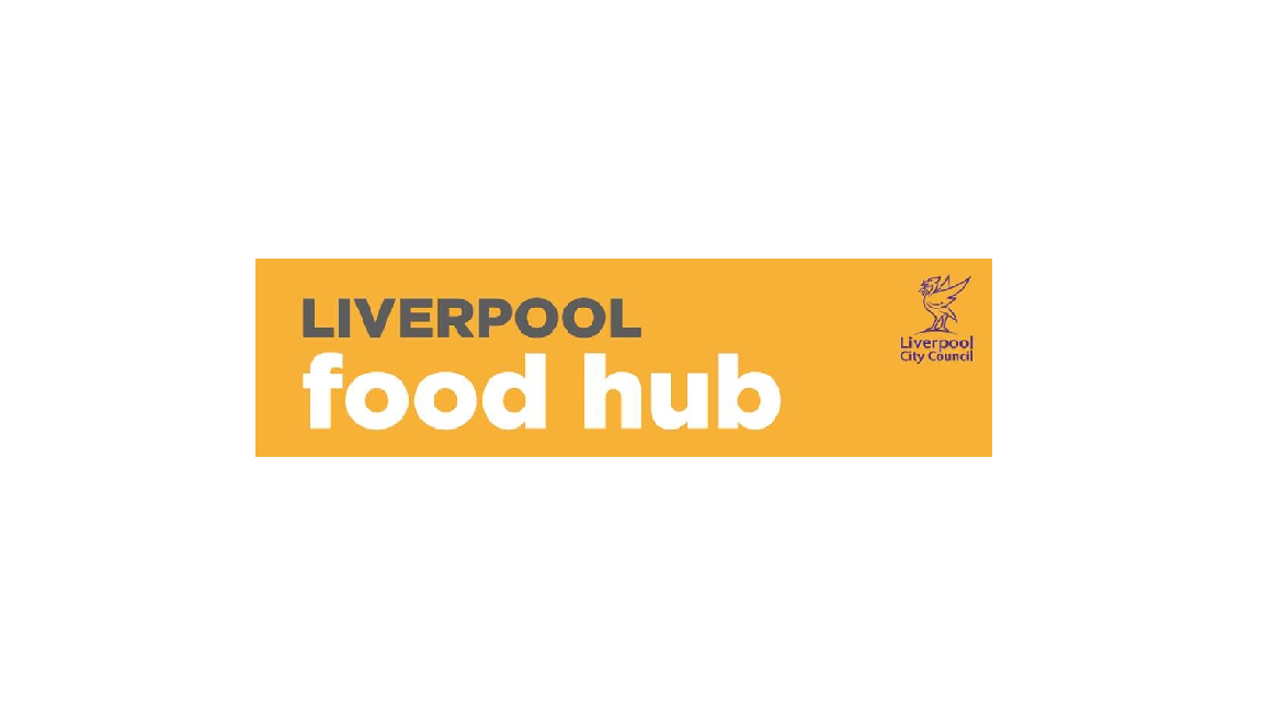 Liverpool Food Hub, Electric Avenue, Stonebridge