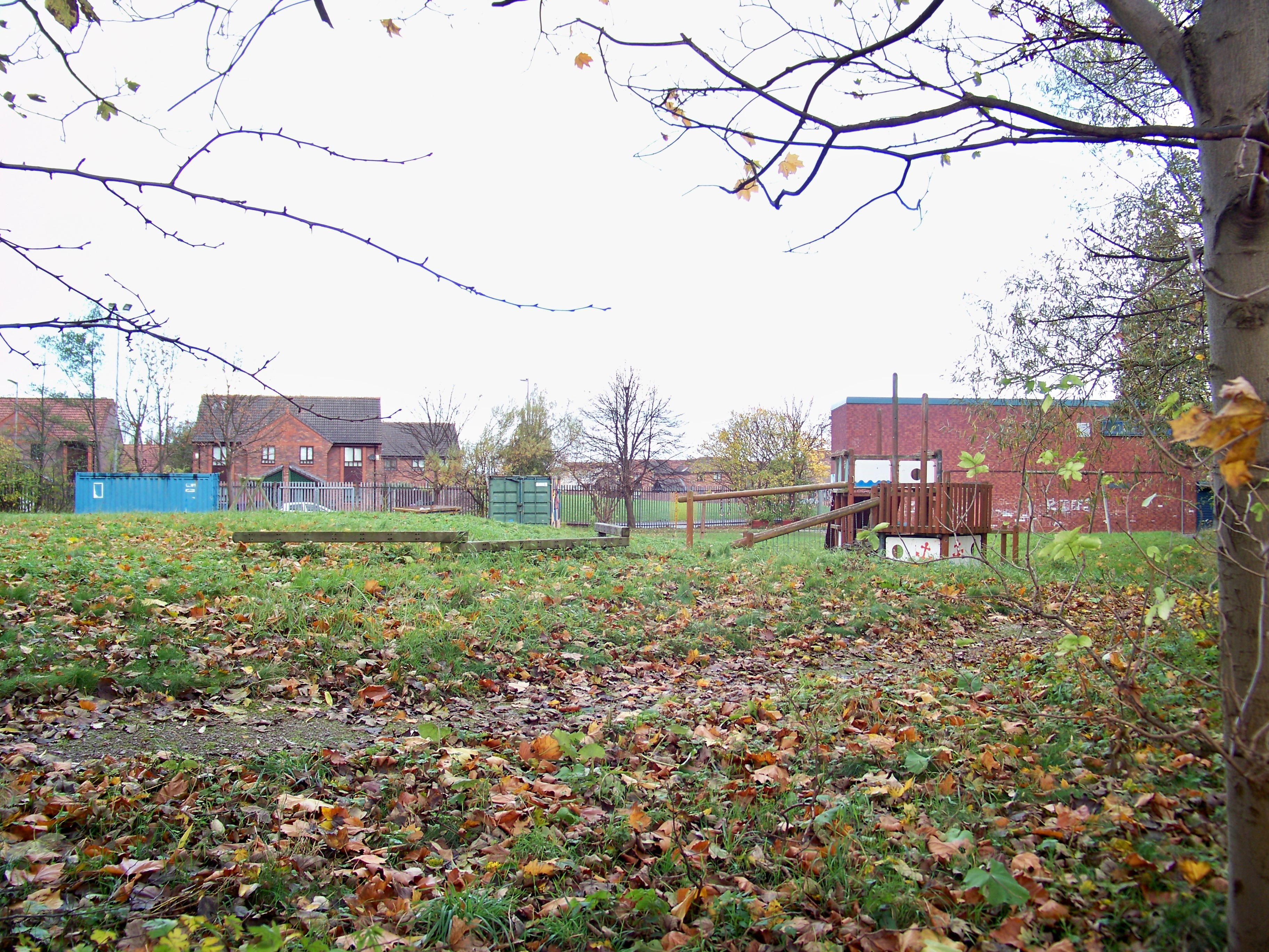 Belle Vale Aventure Playground, 1 Stapleford Road, Liverpool, L25 2NP