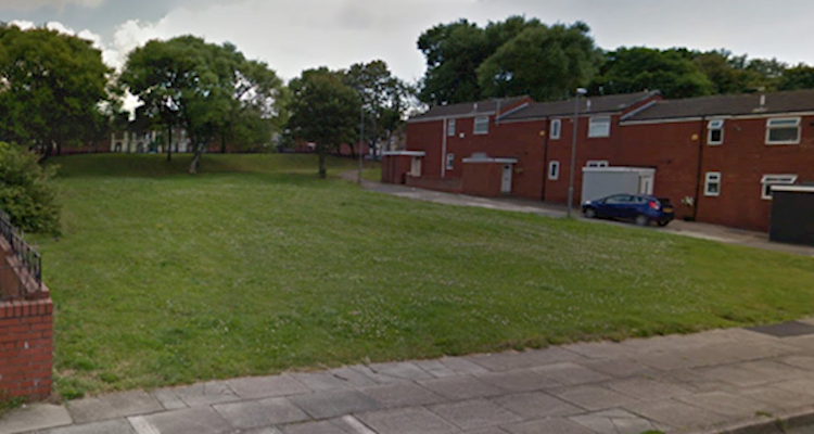 Liverpool Property Asset Management